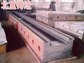 铸造机床铸件