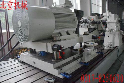 电机台架T型槽铸铁平台